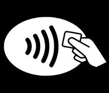 NFC Альфа-Банк: настройка, привязка карты, оплата